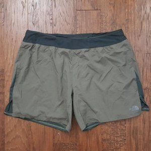 North Face Better Than Naked Long Haul Shorts XXL